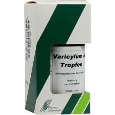 VARICYLUM N Tropfen 30 ml