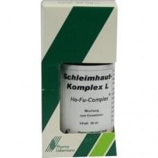 SCHLEIMHAUT KOMPLEX L Ho-Fu-Complex Tropfen 30 ml