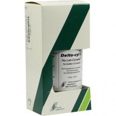 DELTO cyl L Ho-Len-Complex Tropfen 100 ml