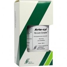 ARTE CYL Ho-Len-Complex Tropfen 100 ml
