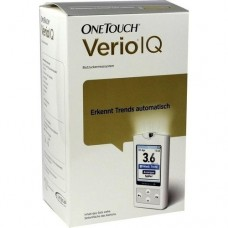 ONE TOUCH Verio IQ Messsystem mmol/l 1 St