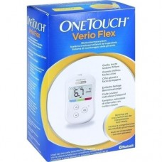 ONE TOUCH Verio Flex Blutzuckermesssystem mmol/l 1 St