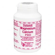 DOLOMIT Magnesium Calcium Tabletten 250 St