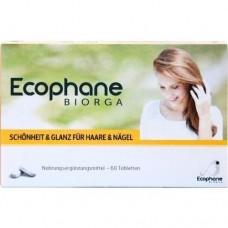 ECOPHANE Biorga glänzende Haare schöne Nägel Kaps. 60 St