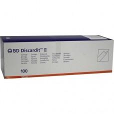 BD DISCARDIT II Spritze 10 ml 100X10 ml