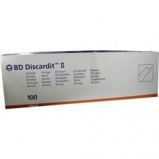 BD DISCARDIT II Spritze 20 ml 80X20 ml