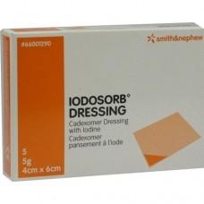 IODOSORB Dressing 5X5 g