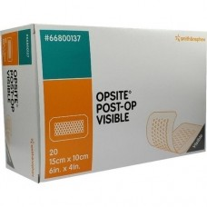 OPSITE Post-OP Visible 10x15 cm Verband 20 St
