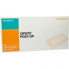 OPSITE Post-OP 10x20 cm Verband einzeln steril 20X1 St