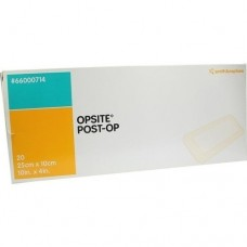 OPSITE Post-OP 10x25 cm Verband einzeln steril 20X1 St