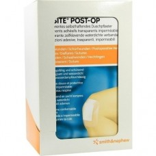 OPSITE Post-OP 8,5x9,5 cm Verband 6X5 St