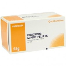IODOSORB Mikro Pellets 25 g