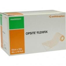 OPSITE Flexifix PU Folie 10 cmx10 m unsteril 1 St