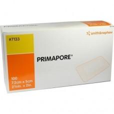 PRIMAPORE Wundverb.5x7,5 cm steril 100 St