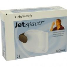 JETSPACER Inhalierhilfe 1 St