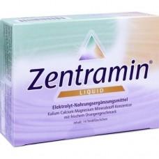 ZENTRAMIN liquid Trinkfläschchen 14X25 ml