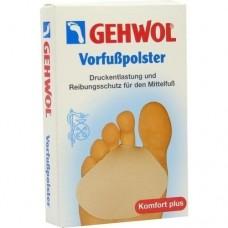GEHWOL Polymer Gel Vorfuß Polster 1 St