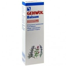 GEHWOL Balsam f.trockene Haut 75 ml