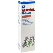 GEHWOL Balsam f.trockene Haut 125 ml