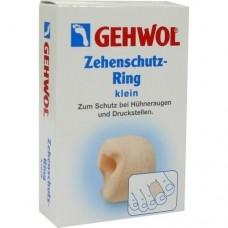 GEHWOL Zehenschutzring Gr.1 2 St