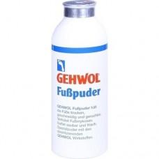 GEHWOL Fußpuder Str.Ds. 100 g