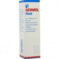 GEHWOL Fluid Glasfl. 15 ml