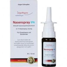 NASENSPRAY IPA Lösung 10 ml