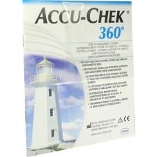 ACCU CHEK 360 Software CD Standard 1 St