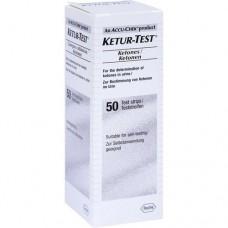 KETUR-TEST Teststreifen 50 St