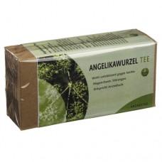 ANGELIKAWURZEL Tee Filterbeutel 25 St