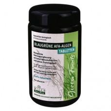 AFA ALGE 400 mg blaugrün Tabletten 600 St