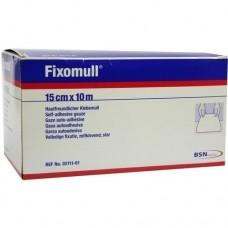 FIXOMULL Klebemull 15 cmx10 m 1 St