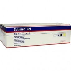 CUTIMED Hydrogel amorph 10X15 g