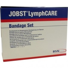 JOBST LYMPH CARE Arm Set 1 St