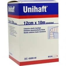 UNIHAFT Idealbinde 12 cmx10 m 1 St