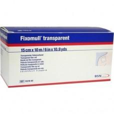 FIXOMULL transparent 15 cmx10 m 1 St