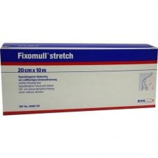 FIXOMULL stretch 20 cmx10 m 1 St