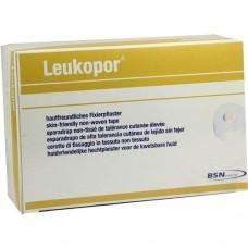 LEUKOPOR 2,5 cmx9,2 m 12 St