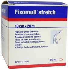 FIXOMULL stretch 10 cmx20 m 1 St