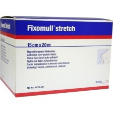 FIXOMULL stretch 15 cmx20 m 1 St