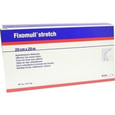 FIXOMULL stretch 20 cmx20 m 1 St