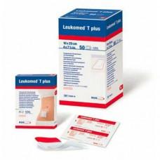 LEUKOMED transp.plus sterile Pflaster 10x20 cm 50 St