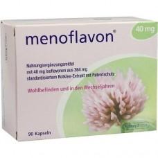MENOFLAVON 40 mg Kapseln 90 St