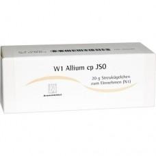 JSO JKH DARMMITTEL W 1 Allium cp Globuli 20 g
