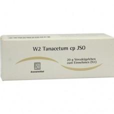 JSO JKH DARMMITTEL W 2 Tanacetum cp Globuli 20 g
