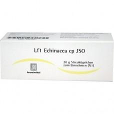 JSO JKH LYMPHMITTEL Lf 1 Echinacea cp Globuli 20 g