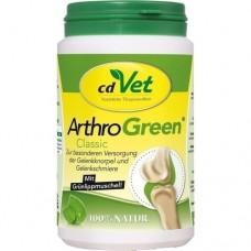 ARTHROGREEN Futterergänzung vet. 165 g