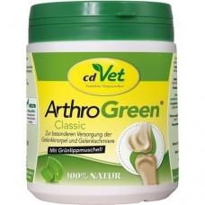 ARTHROGREEN Futterergänzung vet. 345 g