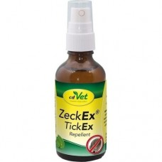 ZECKEX Spray Neu vet. 50 ml