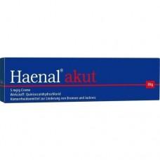 HAENAL akut Creme 50 g
